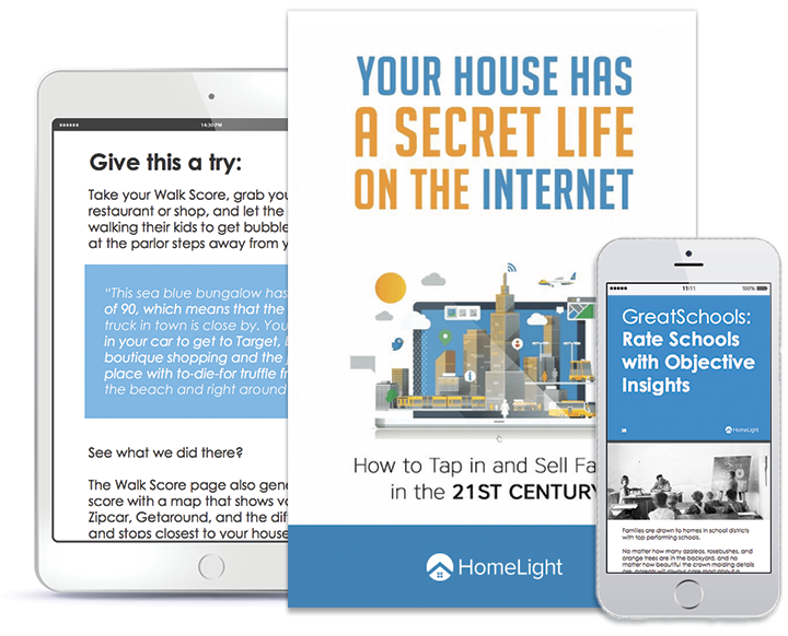 Include Internet To Sell Your Home!